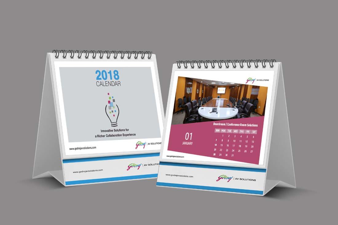 godrej Calendar-Mockup