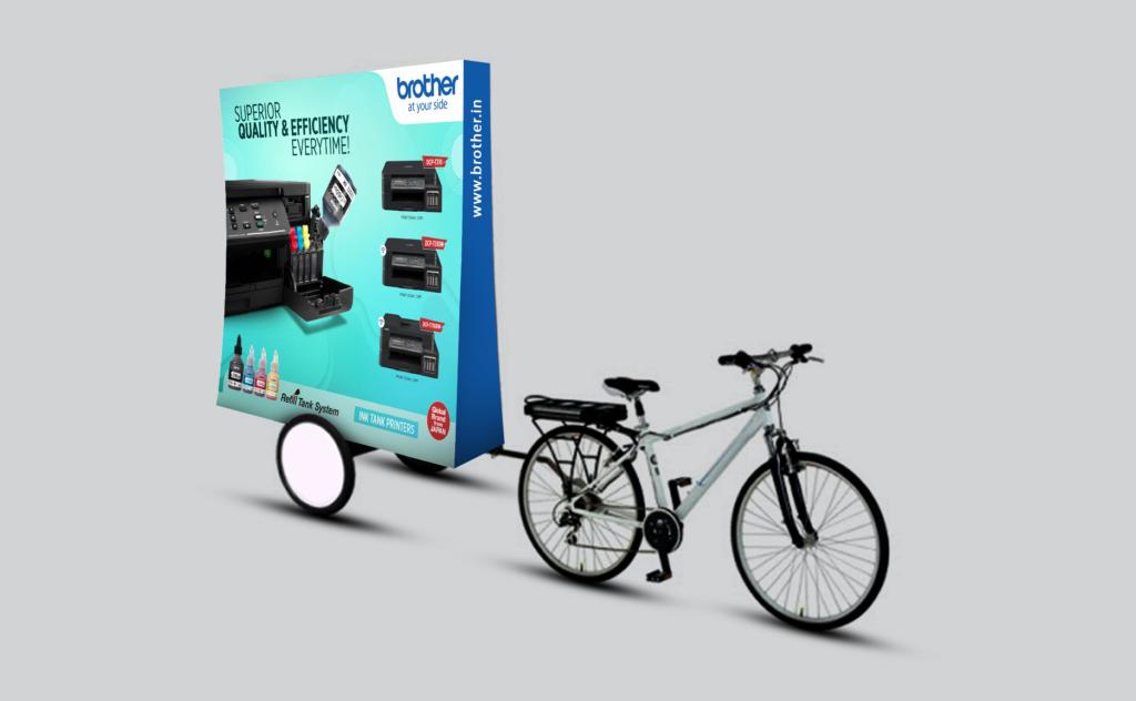 Cycle Branding