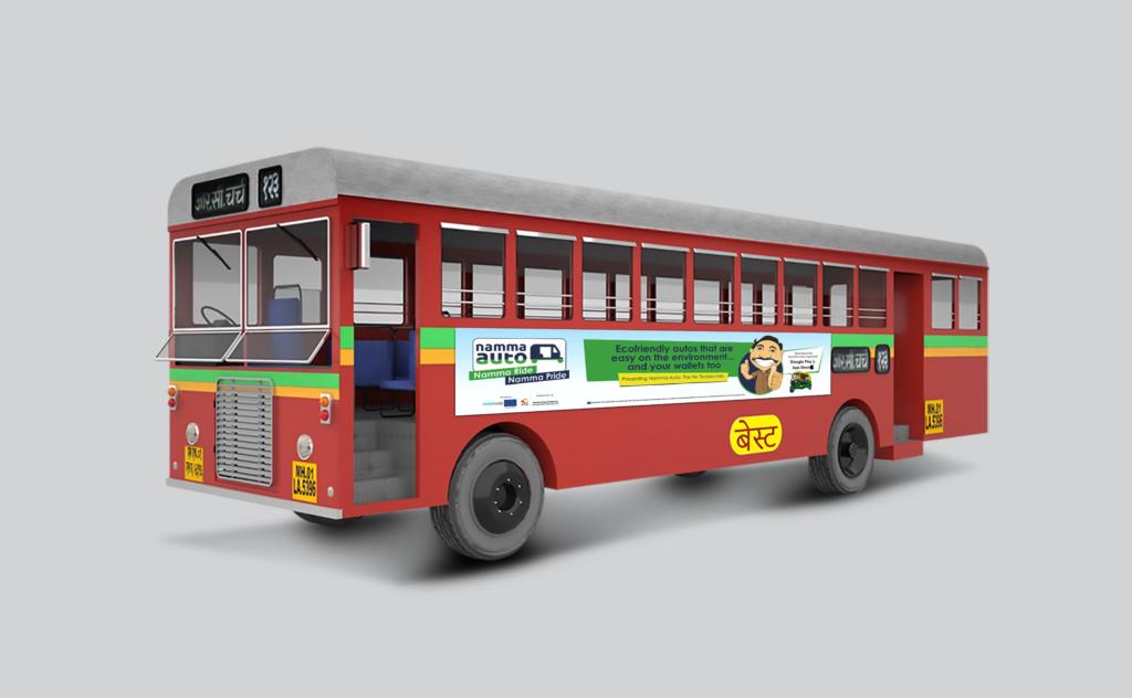 Namma - Bus